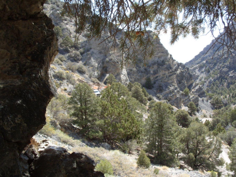2015 Drilling - Mining Canyon